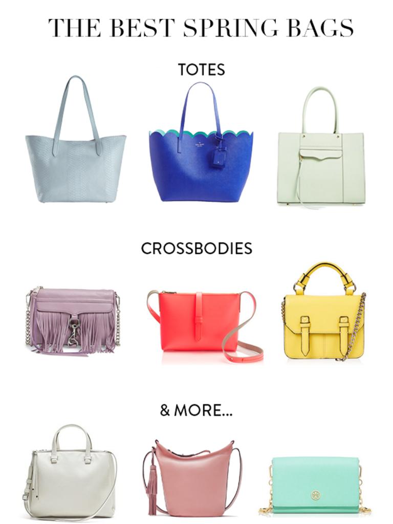 best-spring-bags-2015