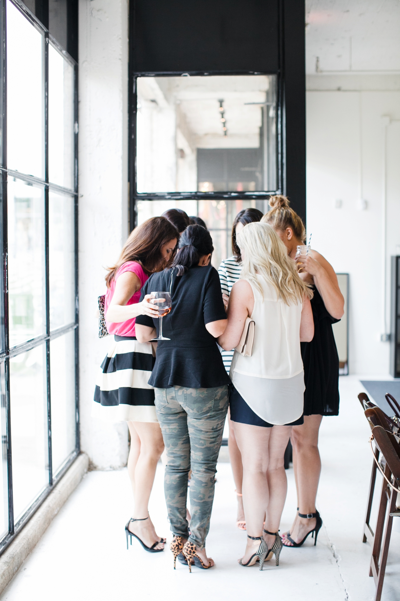 how to grow your girl boss squad, how to meet women in your industry, how to make creative friends, adorn media group webinoir series