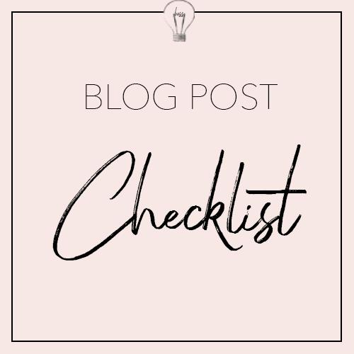 Checklistbutton